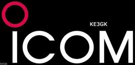 Icom IC-A110 Service and Instruction Manual * CDROM * PDF - $7.99