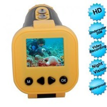 RD900-definition night vision camera diving underwater 20 meters wide di... - $180.00