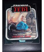 Vintage 1983 Star Wars Return Of The Jedi Color... - $23.99