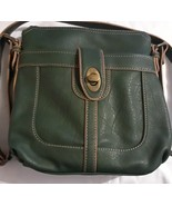 BOC Born Concept Green Shoulder Bag Crossbody  - $395,33 MXN