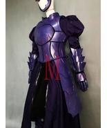 Fate/Grand Order Saber Alter Artoria Pendragon Cosplay Costume Armor - $540.00