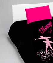 Pink ballet fuschia tw duvet comp thumb200