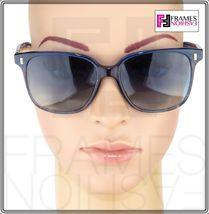 OLIVER PEOPLES MARMOT Square OV5266S Faded Sea Pacific Blue Sunglasses 5266 image 3
