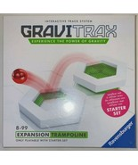 Ravensburger Gravitrax Trampoline Accessory - Marble Run & STEM Toy for ... - $14.00