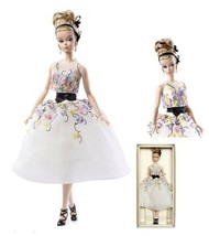 Barbie  fashion model collection Grams dress Toy Character figure New E85 - $385.60