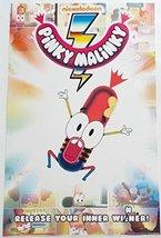 "PINKY MALINKY - 11""x17"" Original Promo TV Poster SDCC 2016 Nickelodeon Rare - $24.49"