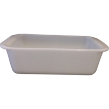 Loaf Pan Opal (Milkglass) By Pyrex (S) Usa - $39.59