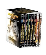 The Rockford Files: The Complete Collection DVD - $46.90