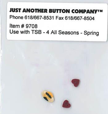 4 all seasons sampler series spring part 1 button pack