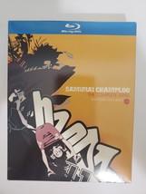 Samurai Champloo The Complete Series [Blu-ray] image 1