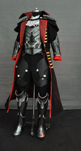 Overwatch Reaper Skin Dracula Cosplay Costume Armor Buy - $850.00