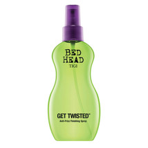 TIGI Bed Head Get Twisted Anti Frizz Finishing Spray 6.76oz - $32.00