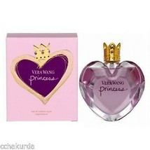 Vera Wang Princess 1 fl oz Eau de toilette Spray New Sealed Package 30 ml - $18.00