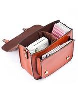Fujifilm Instax Mini 8 Plus Case Traveling Film Camera Bag & Shoulder Strap - $34.03