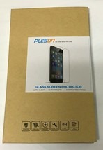LG K8 GLASS Pro Tempered Glass Screen Protector  by PLESON   Ultra Thin ... - $2.48
