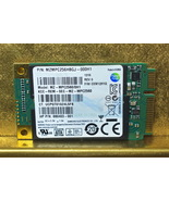 SAMSUNG MZMPC256HBGJ-000H1 256GB mSATA SSD MZ-MPC2560/0H1 HP P/N 680403-001 - $88.88