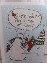 Christmas Cards - $3.00