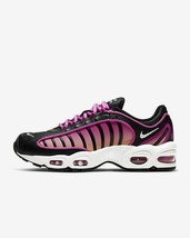 NIKE AIR MAX TAILWIND IV WOMEN 8.5 TO 10.0 BLACK FIRE PINK NEW COMFY RUN... - $160.38