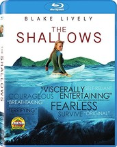 The Shallows [Blu-ray]