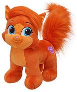 Build a Bear Treasure Kitty Disney Princess Ariel Palace Pets 15 in. Stu... - $89.95