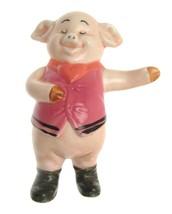 Danbury Mint Pigs Pig Ornaments Pig Figurines CHOOSE ONE - $28.28+