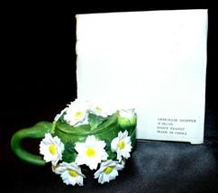 Armchair Shopper Daisy Teapot #281103 AA-191599 Vintage image 2