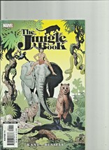 3 Children's comics The Jungle Book and The Muppet Show  Marvel  - $7.91