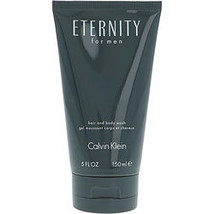 Eternity By Calvin Klein Hair And Body Wash 5 Oz - $22.07