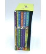 6 Ronald Dahl Collection Box Set Books Paperback - $10.99