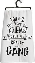 You and I Tea Towel - $13.98
