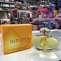 Intution by Estee Lauder Women, 3.4 fl.oz / 100 ml eau de parfum spray, rare - $194.98