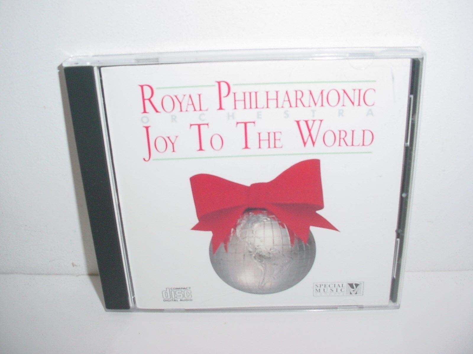 Joy to the World by Royal Philharmonic Orchestra CD Music