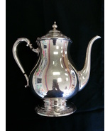 International Silver Co. Vintage Silver-plated Tea Pot - $18.00