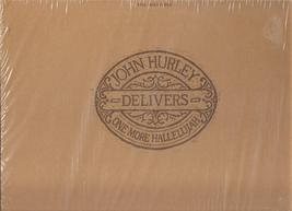 1972 John Hurley Delivers One More Hallelujah Bell Records Album LP 6075... - $16.64