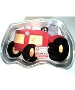 WILTON TRACTOR CAKE PAN 2002 FREE SHIPPING! - $19.95