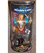 1997 Babylon 5 Ambassador G'Kar 9 inch Figure New In the Box - $29.99