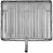FUEL GAS TANK GM37F, IGM37F FOR 64 PONTIAC GTO LEMANS TEMPEST 20 GALLONS w/oVENT image 2