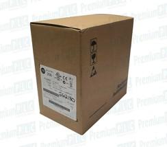 NEW ALLEN BRADLEY 25B-B2P5N104 /A POWERFLEX 525 0.5HP 2.5A FRN 1.003 25BB2P5N104