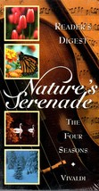 Reader's Digest   Nature's Serenade  The Four Seasons by Vivaldi (VHS Vi... - $7.00