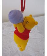 Hallmark Hoping For Hunny Winnie the Pooh Christmas Ornament NIB  - $8.99