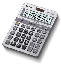 Casio Full-Scale Practice Calculator Number of Days and time and Tax Cal... - $127.91