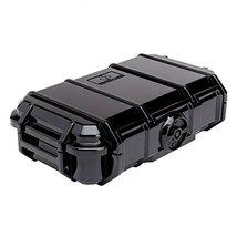 Storage Black Case Watertight Crush-Resistant Travel Protective Micro Ai... - $33.99