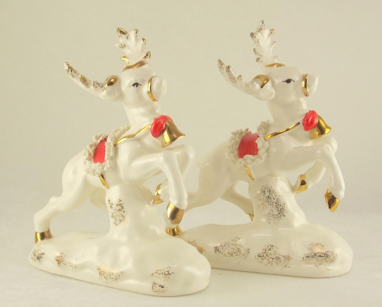 Napco_reindeer_figurines_2