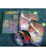 Dance Dance Revolution Ultramix  (Xbox, 2003) - $10.00