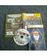 Kameo: Elements of Power  (Xbox 360, 2005) - $10.00