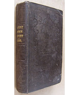 Annual Report of the Commissioner of Patents For the Year 1848 - $50.00