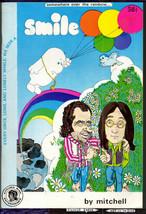 Smile #1, Kitchen Sink, 3rd print, 1972,  Vintage Underground Comix - obo - $14.25