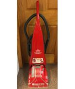 Bissell Power Steamer Brush Vacuum Floor Steam Clean Carpet Model 10037C... - $79.19