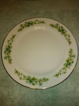 "One Vintage Creative Manor 10"" Dinner Plate - $14.84"