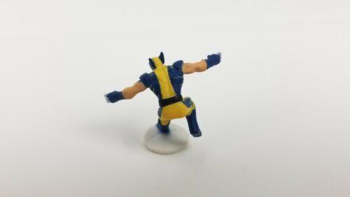 "Miniature Marvel Super Hero Iron Man  Treehouse Kids 1/"" Scale 2011"